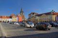 Zamek Jičín