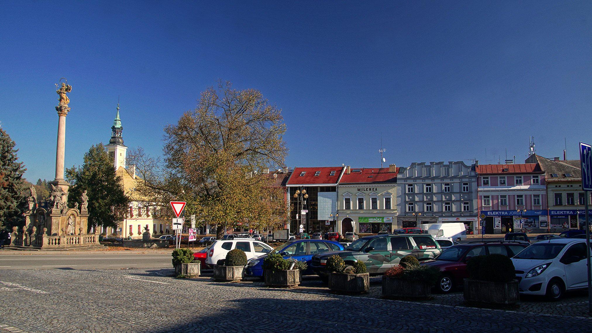 Žamberk